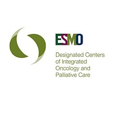 ESMO Designated Centres of Integrated Oncology & Palliative Care